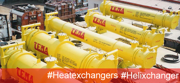 Speciality of Heat Exchangers and its market growth