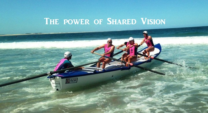 The Power of Shared Vision